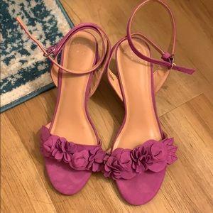 A New Day Purple heels